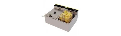 Maquinaria de cocina