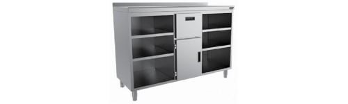 Mobiliario barra